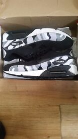 Nike Air Max 90s Limited Edition