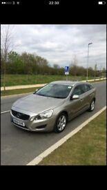 Volvo V60 PCO Excellent condition!