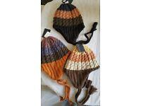 WINTER HATS SALE - Chaos Winter Hats One Size - SALE