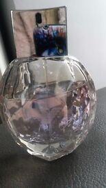 Armani rose perfume 50ml