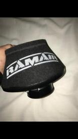 RamAir air filter