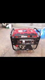 Bohmer-AG W Series Generator