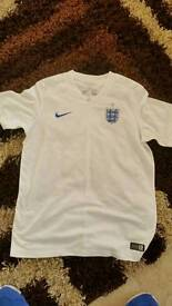 Kids England t-shirt for sale