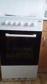Cooker Oven Beko