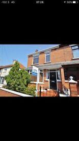 Double Bedroom to Rent Belfast - Bills Included Short/Long Term