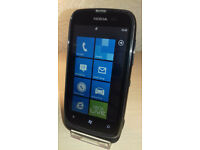 Nokia Lumia 610 - EE - Good Condition + Charger