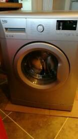 BEKO A++ washing machine for sale