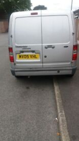 Ford transit connect 1800 diesel