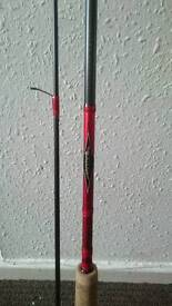 Shimano spining rod