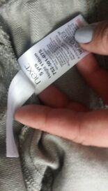 Girls denim jacket age 5