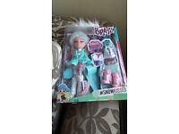 Cloe Bratz doll