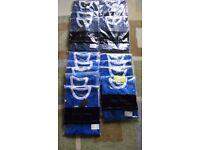 Job lot of 12x Diadora football shirts, New with tags, Sizes M/L/XL