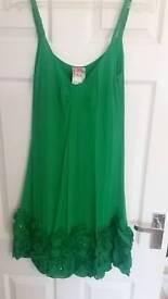 Stunning yoana barasco designer dress