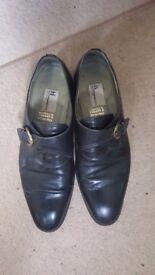 Mens Moreschi Shoes Size10