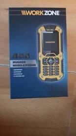 Workzone Phone