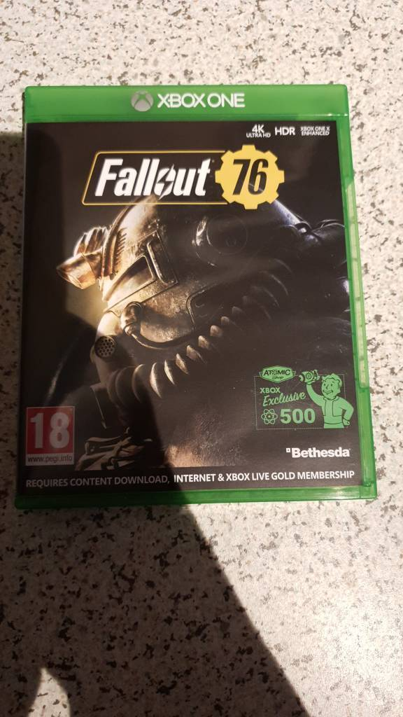 Fallout76 | in Middlesbrough, North Yorkshire | Gumtree