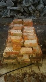 Distressed Brick