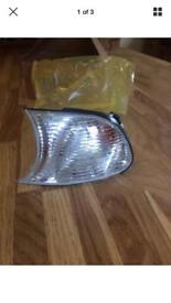 BMW series 3 indicator lamp