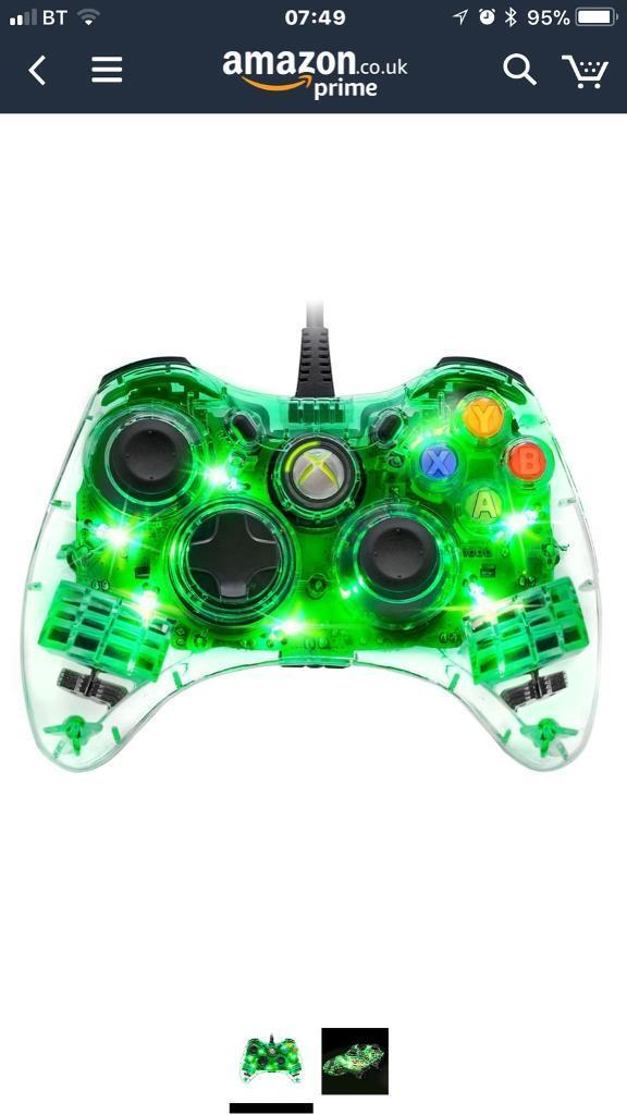 xbox 360 controllers and turtle beech headsets