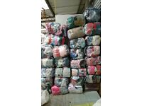 **GRADE A** Second Hand Clothes Wholsale in big quantity contact 07517 792963 MIXED UK QUALITY