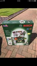 Bosch mini Workbench