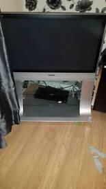 """Panasonic 40"""" 720p HD TV"""