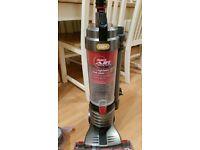 Vax Mach Air bagless cyclonic vacuum cleaner hoover