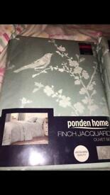 Bedding sets for sale.