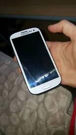 Samsung galaxy s3 unlocked