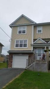 Lovely Middle Sackville Duplex