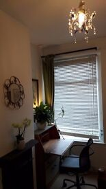 Single room offered in private house - Roath - short/ long term from Jan 1st 2017 suit professional