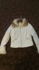 Elle size 10 jacket