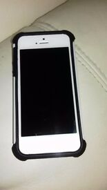 apple iPhone in excellent condition on Vodafone network