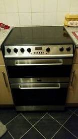 Belling Double Electric Oven 60cm