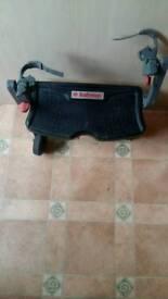 Universal 'buggy board'