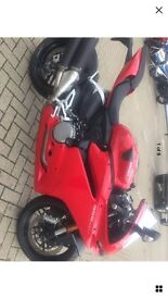 Ducati 959 penigale