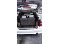 MITSUBISHI GRANDIS FOR SALE
