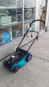 Yard Works Electric Lawnmower. We Sell Used Electronics. (#51750) AT818467