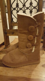 Uggs Casual Boots
