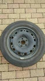 185/60/15 Wheel Tyre