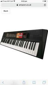 Yamaha PSR-F51 NEW!!