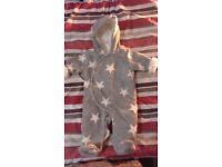 Baby snowsuit/coat Next brand new 6-9 months