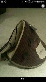 Cat tepee bed new with tag