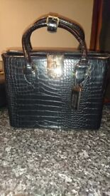 Two handbags never used £15 each
