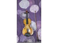 Violin4/4
