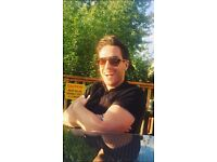 Davey Perry - Personal Trainer covering Weybridge/Walton On Thames/Cobham