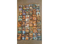Doctor Who BBC Books Collection