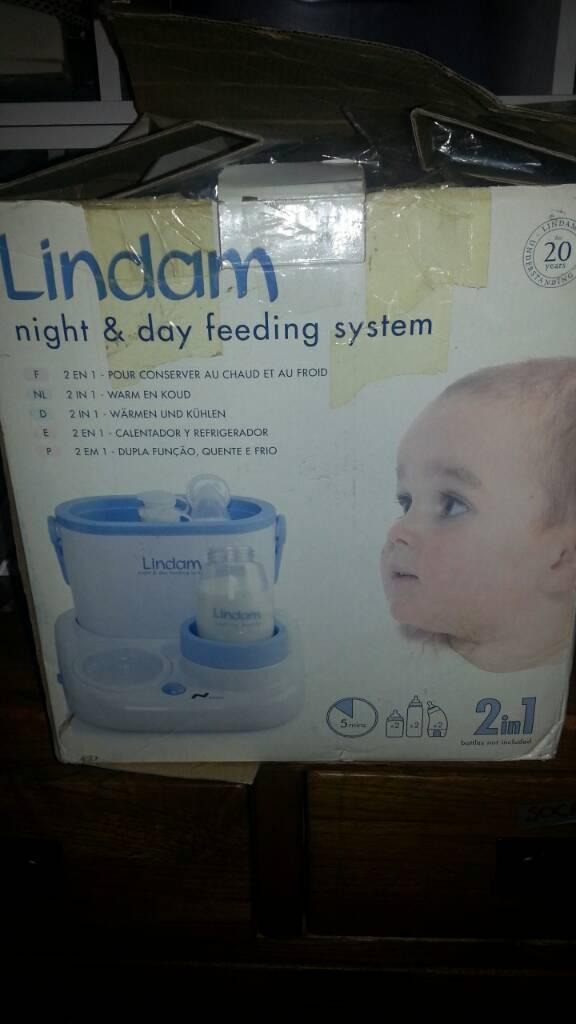 Lindham feeding system