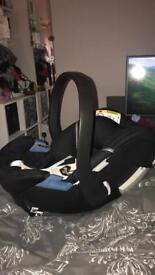 Cybex Gold Aton 5 car seat