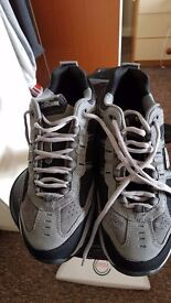 2 pair of skechers sport trainers brand new £30 in total